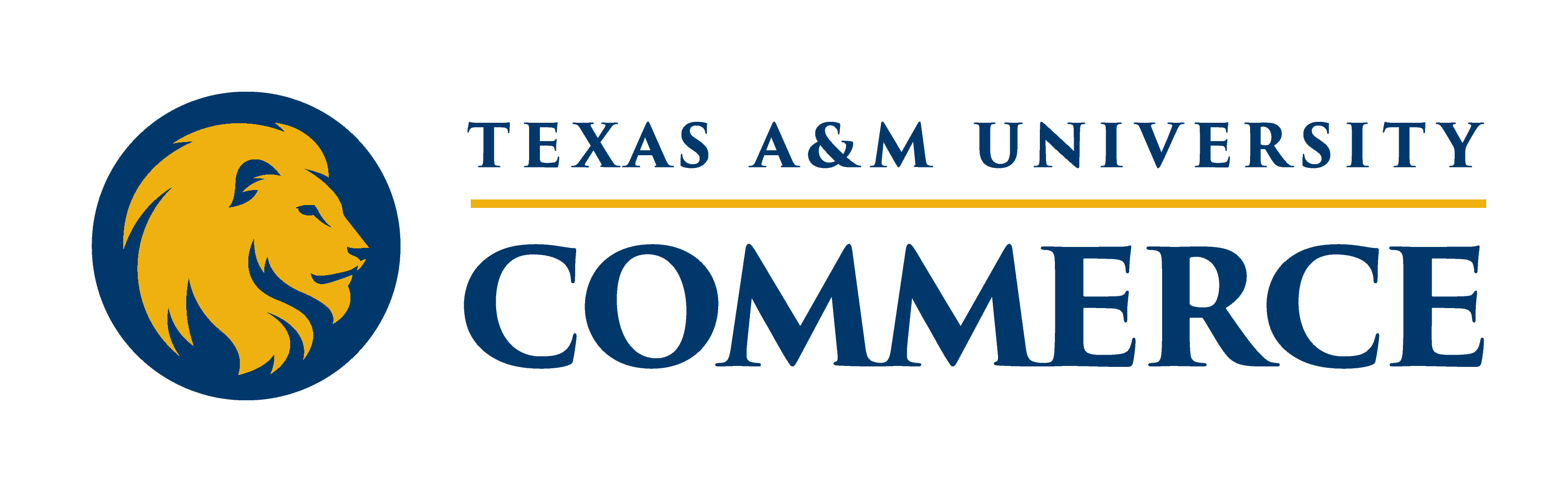A&M Commerse Logo